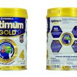 Đánh giá sữa Optimum Gold số 4