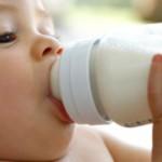 Top 5 loại sữa bột dành cho bé từ 6 -12 tháng tuổi