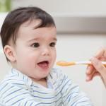 Cách chọn bột ăn dặm tốt và phù hợp cho bé