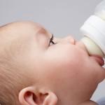 Sữa công thức và hàm lượng dinh dưỡng
