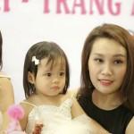Chuyện làm single mom nuôi con xa xứ của hotgirl Hà Nội