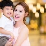 Diệp Bảo Ngọc: 'Tôi ly hôn vì con'