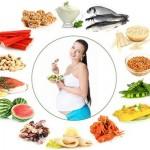 Mẹ bầu nên ăn gì cho con thông minh trong 3 tháng giữa thai kỳ?