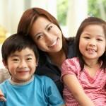 Hãy tự hào khi bạn là một bà mẹ đơn thân!