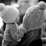Viết cho Con tình yêu của Mẹ