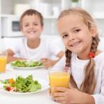 Làm thế nào giúp bé ăn ngon và nhiều