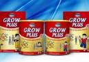 Sữa bột Dielac Grow – Đặc chế hỗ trợ phát triển chiều cao