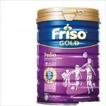 Kinh nghiệm dùng sữa Friso Gold Pedia cho trẻ biếng ăn