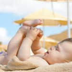 Những lưu ý khi bổ sung vitamin D cho trẻ sơ sinh