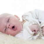 Một số mẹo chữa ho cho trẻ sơ sinh cực hay