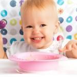 Khi trẻ biếng ăn phải làm sao?