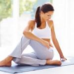 Bài tập yoga đơn giản buổi tối để có giấc ngủ sâu