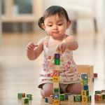 Làm thế nào để dạy trẻ sự tập trung?