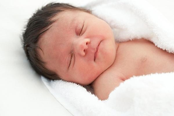 Chăm sóc da mùa đông cho trẻ sơ sinh và trẻ nhỏ
