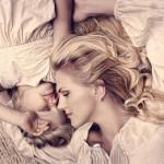 Để mẹ đơn thân không đơn độc