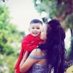 Làm mẹ đơn thân: Để con tự hào về mẹ