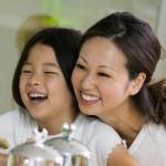 Làm mẹ đơn thân tuyệt vời lắm ai ơi…
