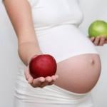 Mẹ bầu cần bao nhiêu calo mỗi ngày là đủ