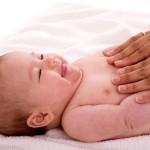 Hướng dẫn cách massage cho trẻ sơ sinh hiệu quả nhất