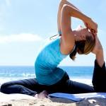 Tập yoga giảm cân toàn thân nhanh với 10 bài đơn giản