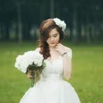 Rốt cuộc, phụ nữ kết hôn để làm gì? Có vui hơn không? Có hạnh phúc hơn không?