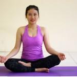 Hướng dẫn bài tập thở yoga