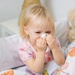 Các bài thuốc dân gian chữa viêm mũi cho trẻ hiệu quả