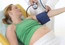 Những điều cần biết về chứng huyết áp thấp trong thai kỳ