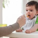 Thực phẩm cho bé tăng sức đề kháng
