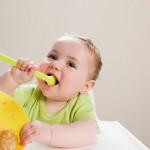 Thực đơn ăn dặm cho bé 6 tháng đầy đủ dưỡng chất