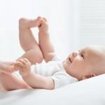 Bổ sung vitamin D giúp trẻ phát triển khỏe mạnh
