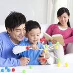 Phương pháp dạy con tại nhà có thực sự hiệu quả?