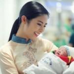 Hồng Quế làm mẹ đơn thân, bảo vệ danh tính bạn trai