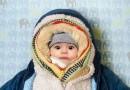 Chăm sóc trẻ sơ sinh vào mùa đông: Sai lầm của mẹ khiến trẻ dễ bị ốm