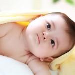 Cách tắm nắng cho trẻ sơ sinh vào mùa đông