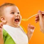 Thực đơn 18 món ăn dặm kiểu Nhật cho bé từ 7 đến 8 tháng tuổi
