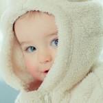 Mẹ cần làm gì cho trẻ sơ sinh vào mùa đông