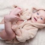 Chăm sóc trẻ 4 tháng tuổi cực chuẩn