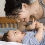 Học mẹ nhật bí quyết dạy trẻ sơ sinh thông minh