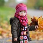 Chăm sóc bé mùa đông: Những thứ mẹ không thể thiếu