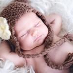 4 quy tắc mặc đồ cho trẻ sơ sinh vào mùa đông
