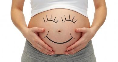 """5 lời khuyên cho những mẹ chuẩn bị mang thai """"tập 2"""""""