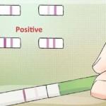 5 lý do thấy các dấu hiệu có thai nhưng thử que 1 vạch