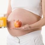 Đồ uống bổ dưỡng cho mẹ bầu trong những ngày hè