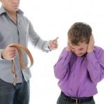 Đánh con và hệ lụy khó lường mà bố mẹ nên biết