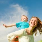 Mẹ đơn thân – Hãy là một người Mẹ Hạnh Phúc