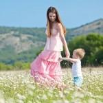Làm mẹ đơn thân không phải thất bại mà là một món quà