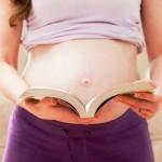 Phương pháp thai giáo giúp trẻ thông minh từ trong bụng mẹ