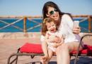 Sự thật đằng sau lời khuyên dành cho bà mẹ đơn thân