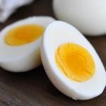 Phụ nữ sinh mổ có được ăn trứng không?